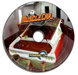 "MuscleCar DVD (2010) Episode 09 - ""Buffing, Polishing and Touch-Ups"""