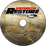 "Search & Restore DVD (2011) Episode 16 - ""Military Mustang Final"""