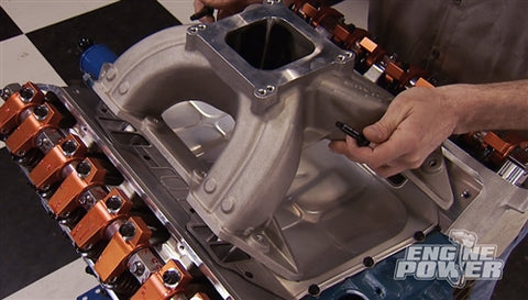 Engine Power DVD (2016) Episode 10 - Mopar Magic