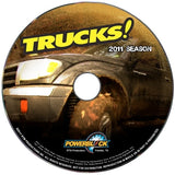 "Trucks! DVD (2011) Episode 07 - ""Search & Restore Rig Upgrades!"""