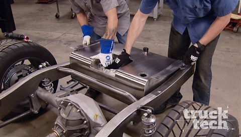 Truck Tech DVD (2015) Episode 21 - Classic F100 Updates