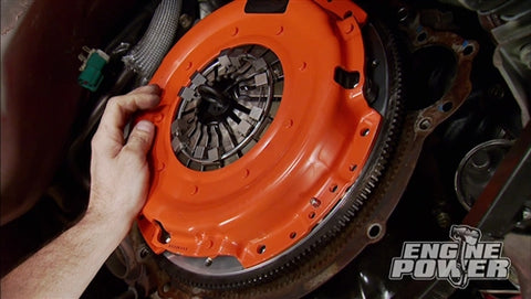 Engine Power DVD (2014) Episode 5 - DriveLine Tech