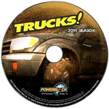 "Trucks! DVD (2011) Episode 10 - ""Project ClasSix Rides Again!"""