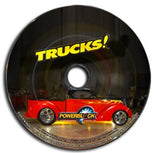 "Trucks! DVD (2008) Episode 13 - ""MuscleTrux Part 5"""