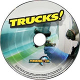 "Trucks! DVD (2010) Episode 03 - ""Rolling Thunder Part 2: Engine Fitment"""