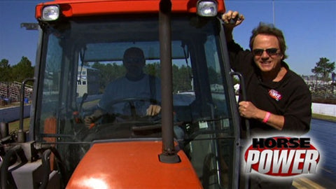 "HorsePower DVD (2007) Episode 23 - ""ORSCA/Horsepower Finals"""