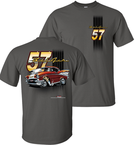 '57 Bel-Air Tooned Up Shirt (TDC-218)