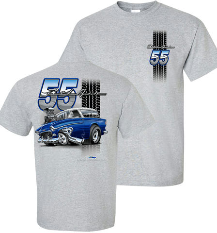 '55 Bel Air Nomad Shirt (TDC-227)