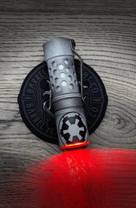 "PRE-ORDER   Aluminum Barrel ""BRAKE"" TROOPER"