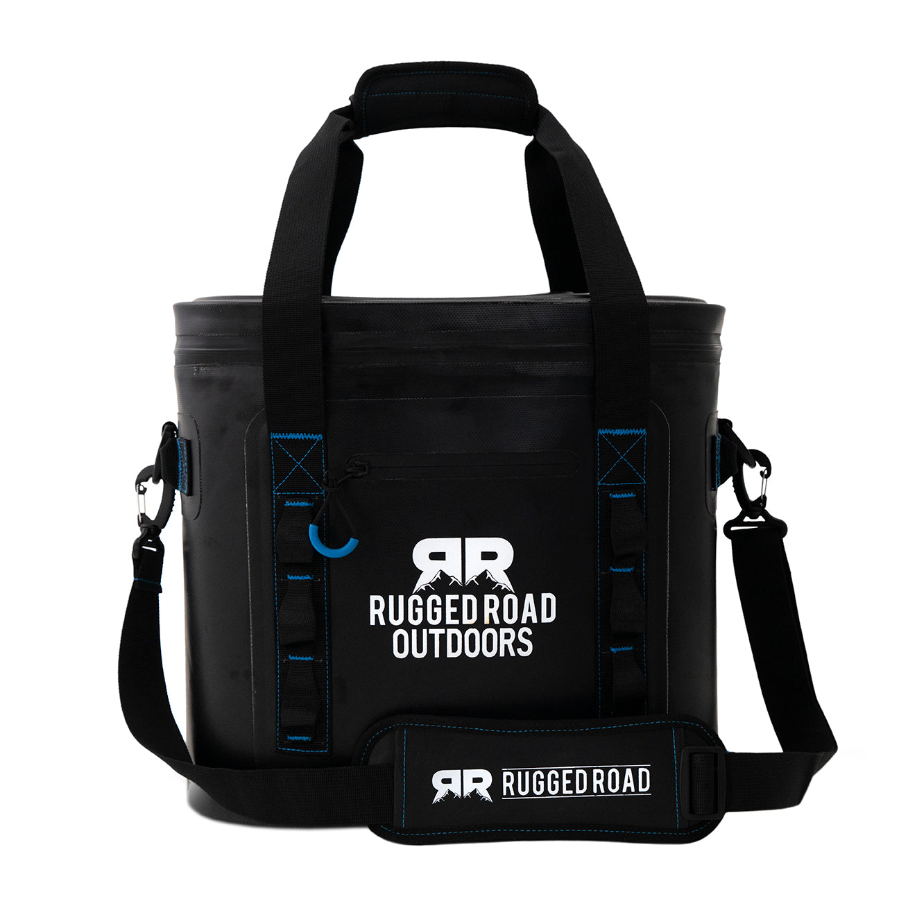 The Rugged Road 30 Can Soft Cooler