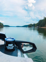Rugged Road Outdoors 20oz Tumbler Black at the Lake