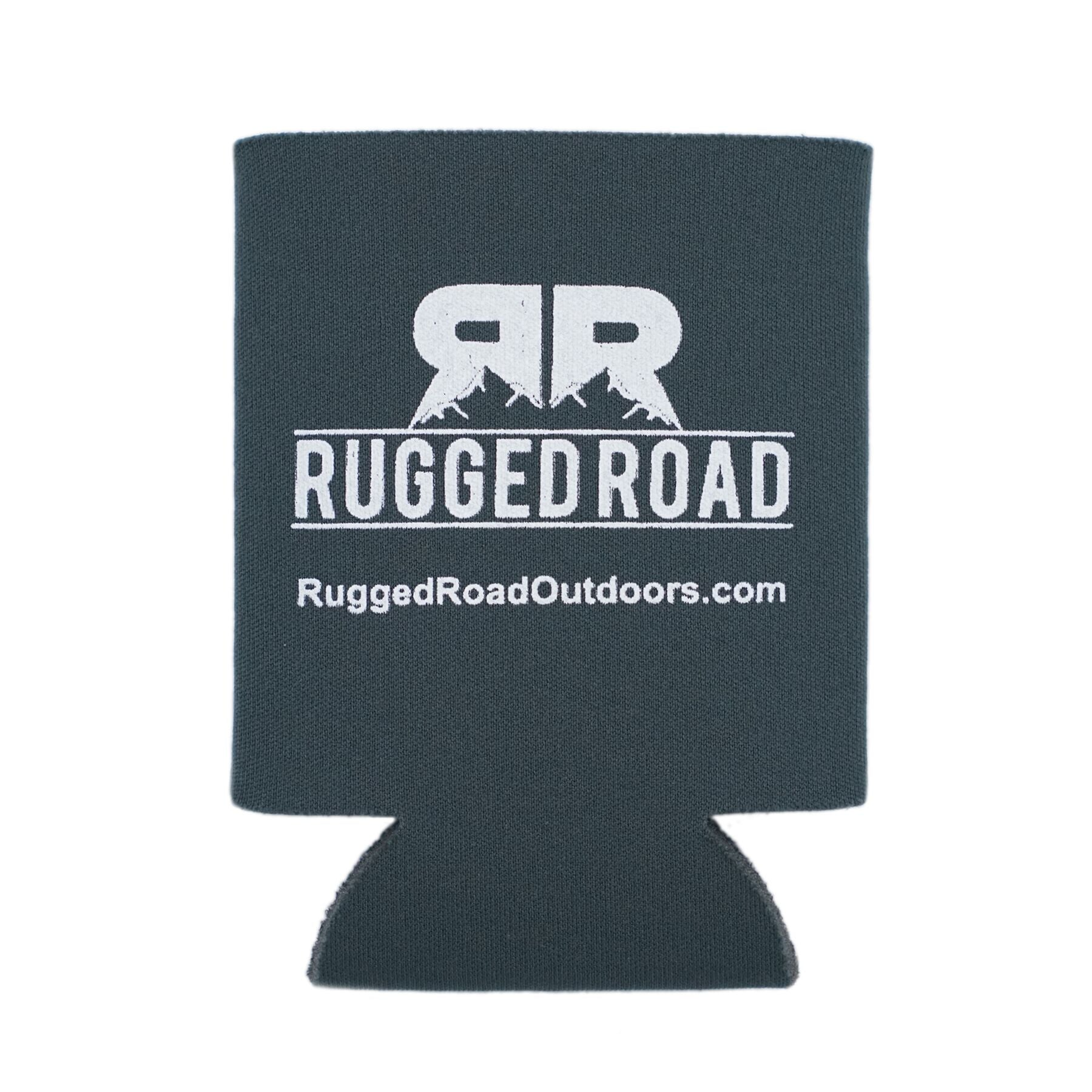 Rugged Road Koozie