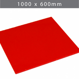 Perspex acrylic online sales, laser supplies.co.za red 3mm