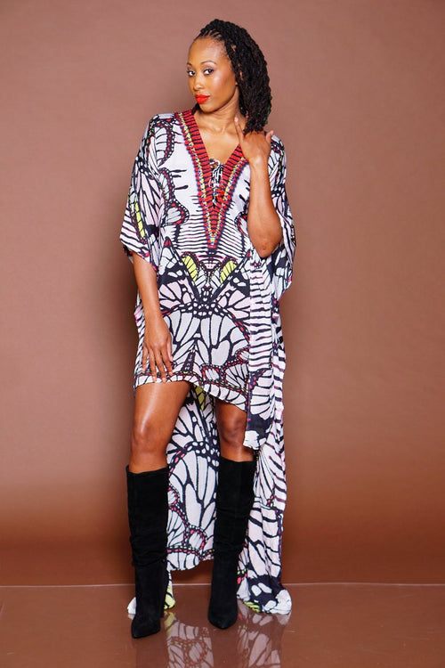 Tribal Chic - 5 Sisters Luxe