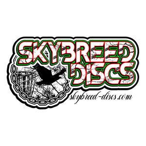 Big News!! Skybreed Discs Partnership
