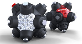Striker Light Mine Professional - Magnetic Hands-Free Flashlight