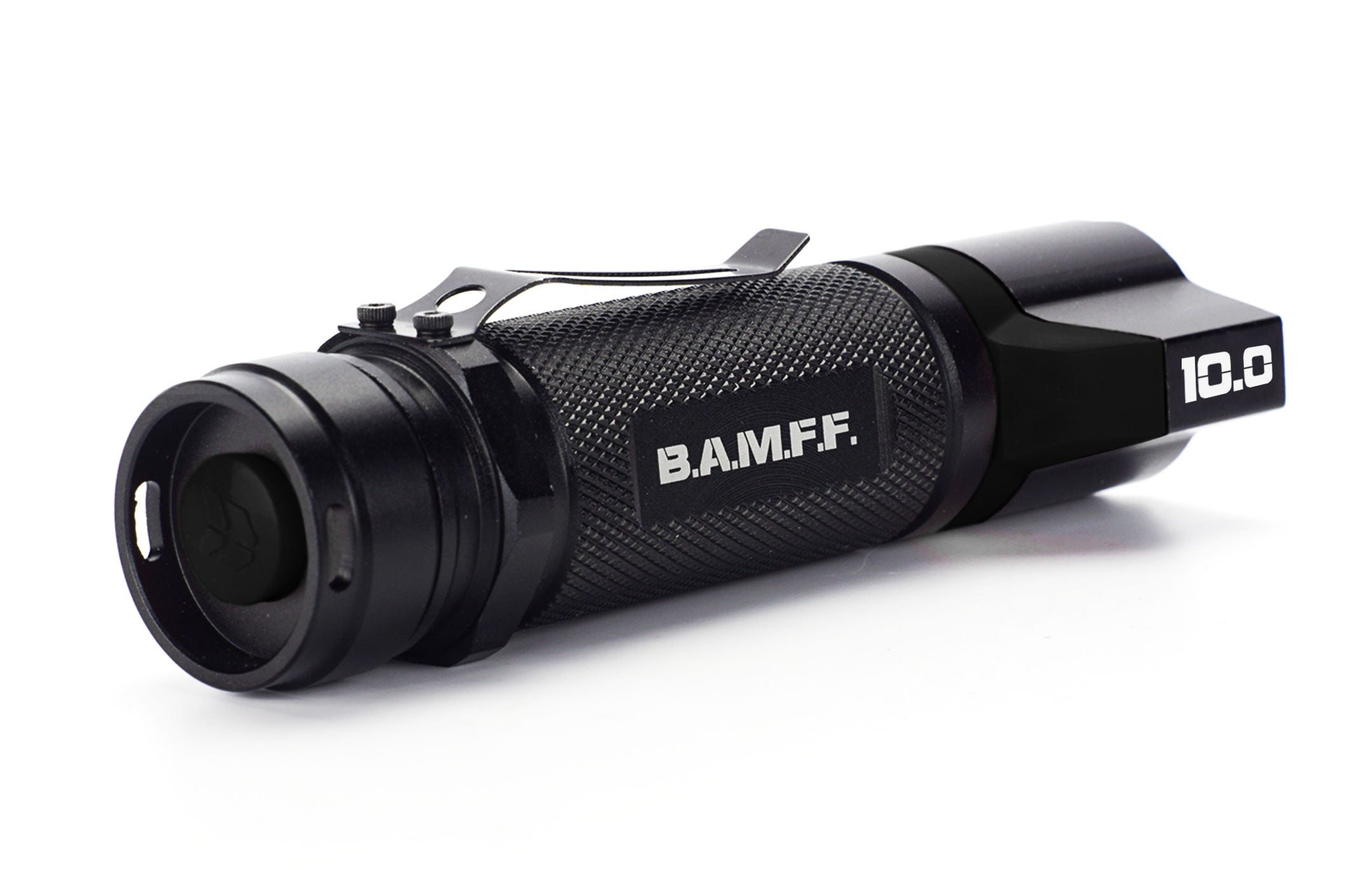 BAMFF 10.0 Tactical Tail Switch