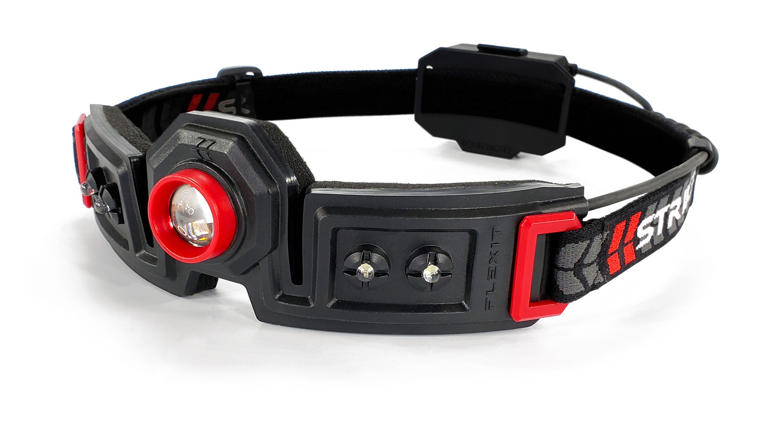 The Striker FLEXIT Headlamp 2.5