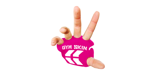 Gym Skin - Protect your hands and reduce calluses during work outs by STKR Concepts