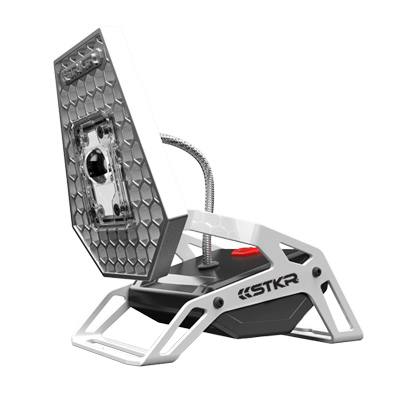STKR Concepts Mobile Task Light - striker