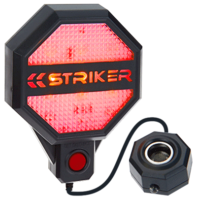 STKR Concepts | Garage Parking Sensor - Park Exactly Where You Want It | Striker