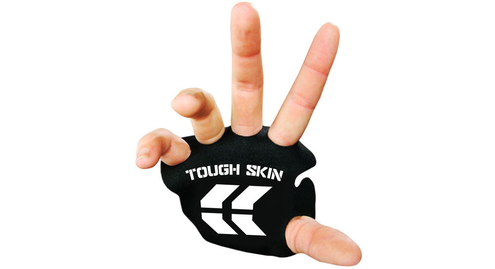 STKR Concepts Tough Skins - Hand Protection Against Blister and Vibration Reduction - Striker