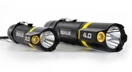 Striker DUAL LED - Tactical Flashlight