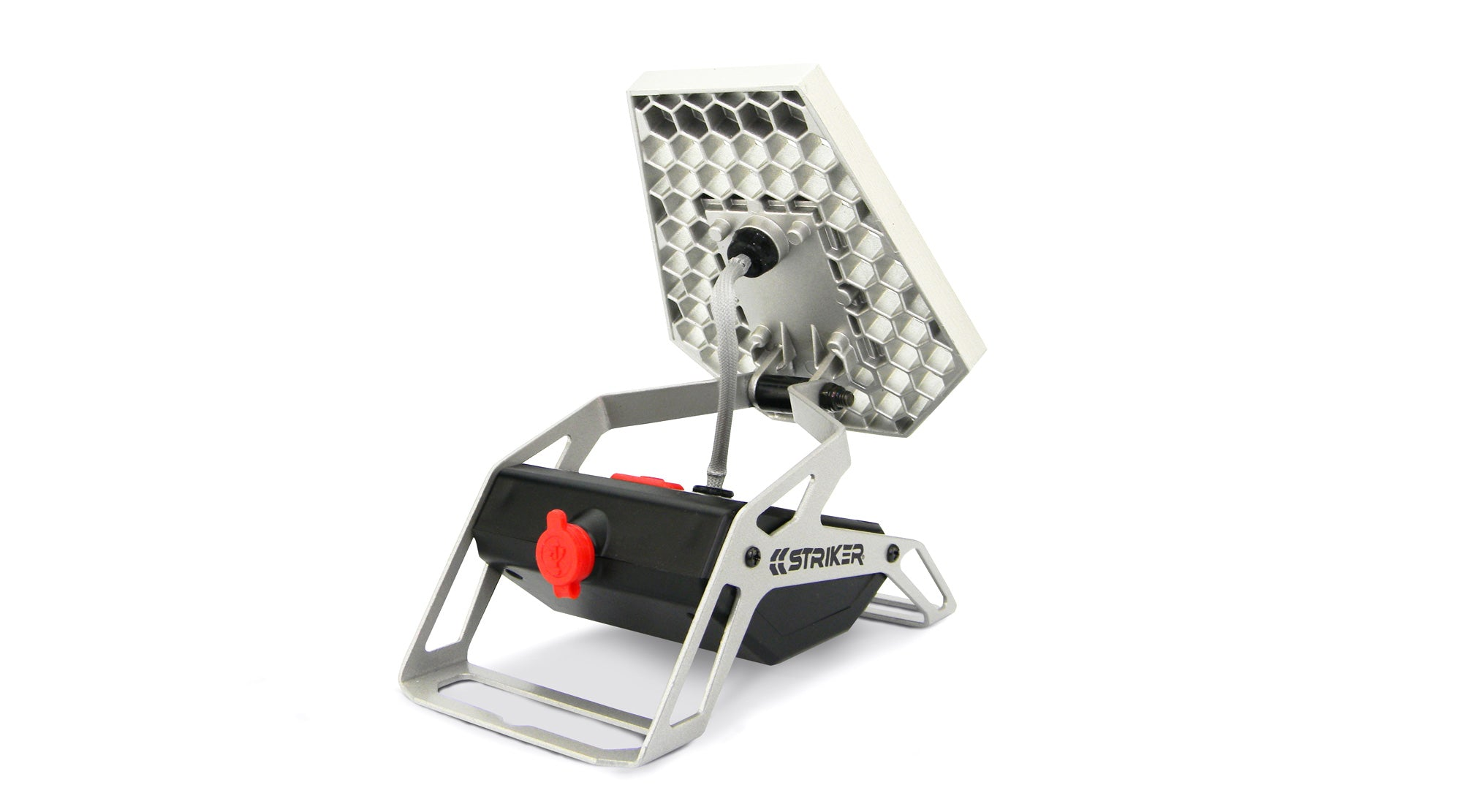 Striker ROVER Mobile Task Light back
