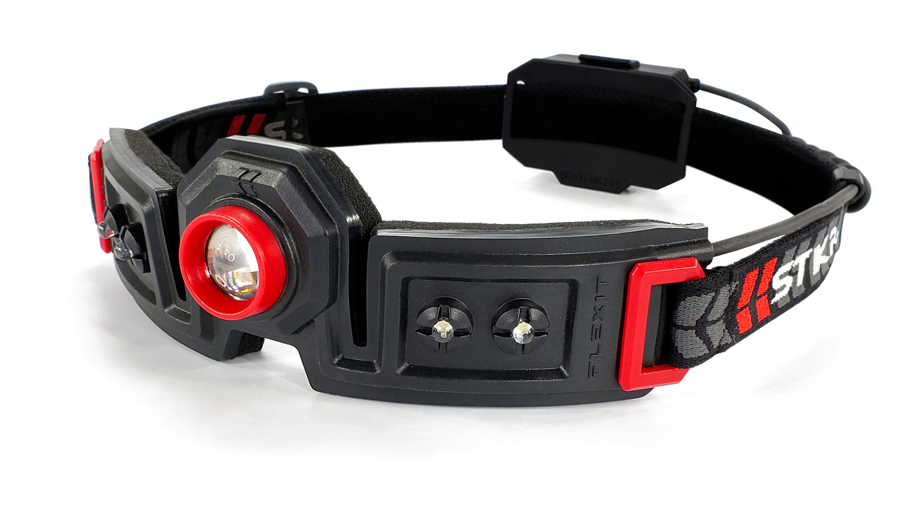 The STKR Concepts FLEXIT Headlamp 2.5 - striker