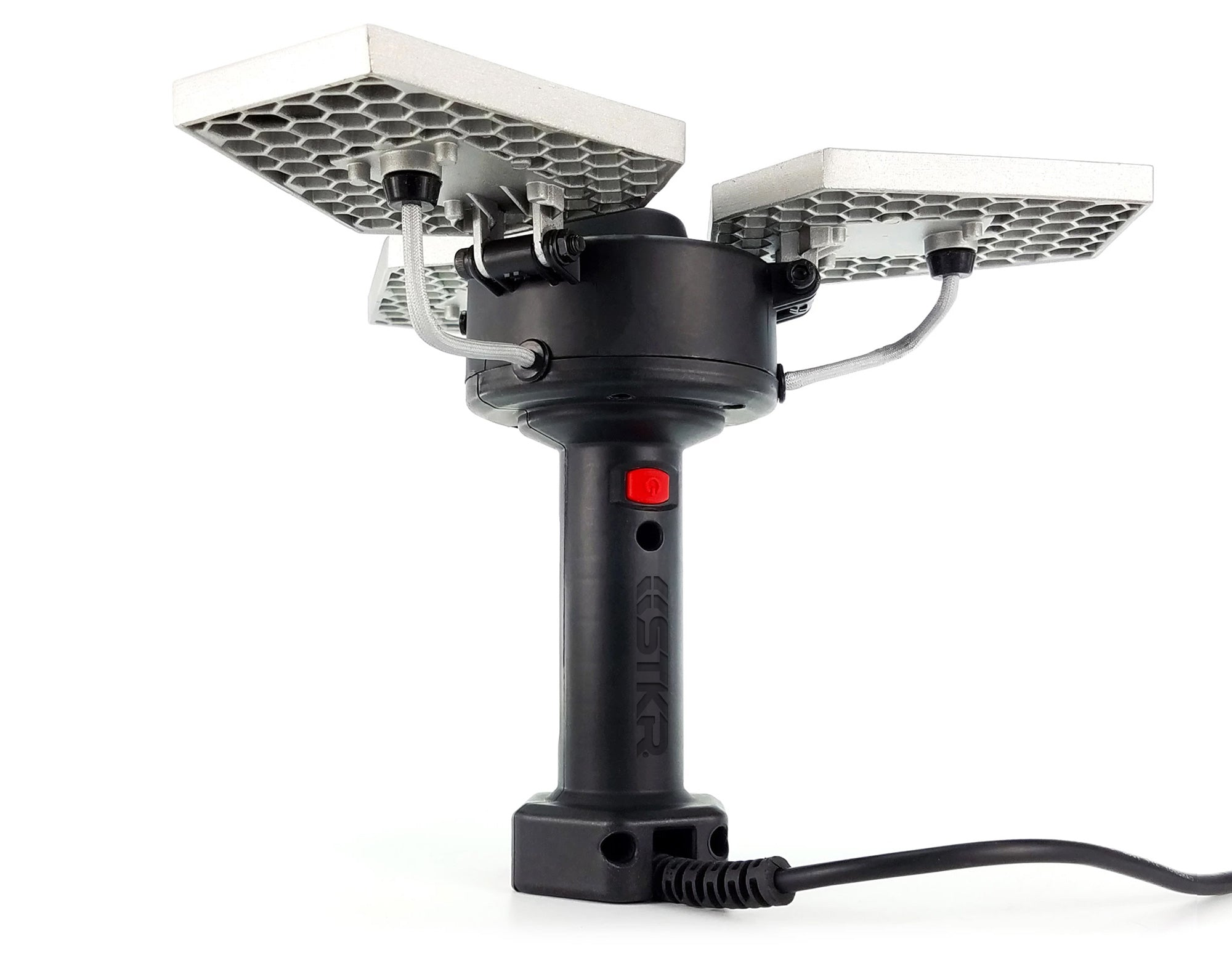 STKR Concepts TRiLIGHT ShopLight Standing Up for mechanic up light - Striker