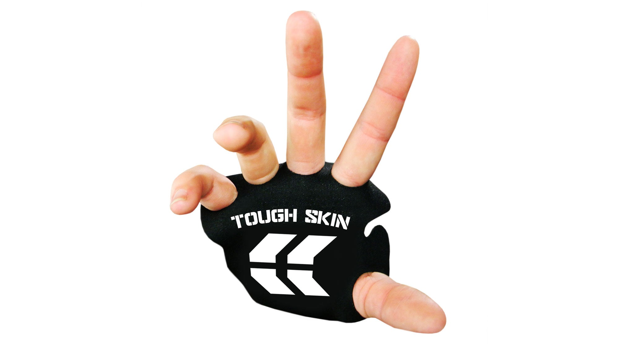 STKR Concepts Tough Skin - Palm Protection against blister and calluses - Striker