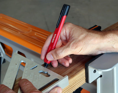 Mechanical Carpenter Pencil perfect for tradesmen and DIY | STKR Concepts - striker