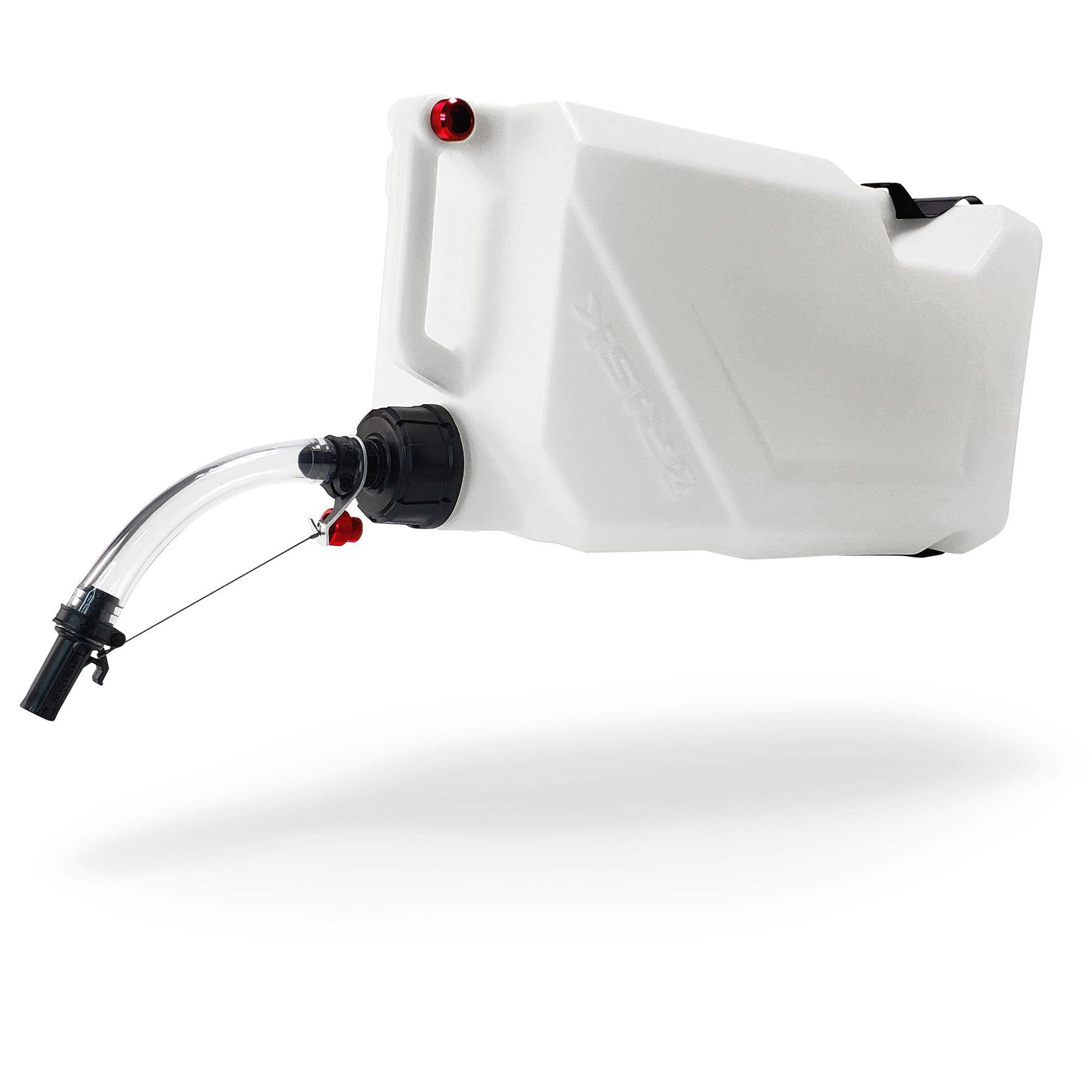 EZ3/EZ5 Utility Jug - Premium Can available in 3 gallon or 5 gallon by Risk Racing | STKR Concepts