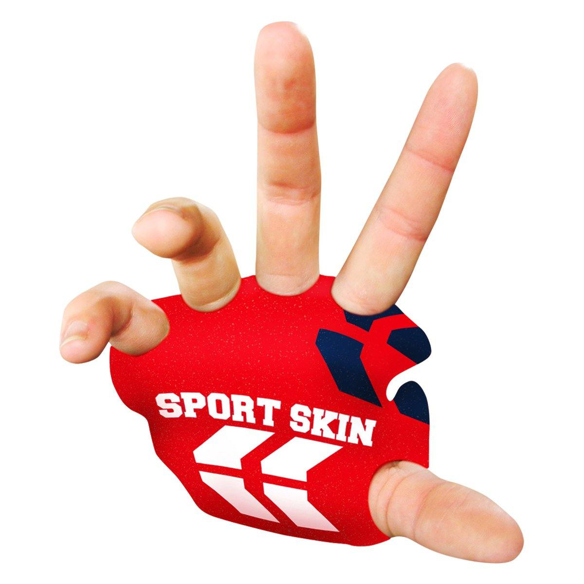 Blister and calluses hand protection for sports | Sport Skin by STKR Concepts