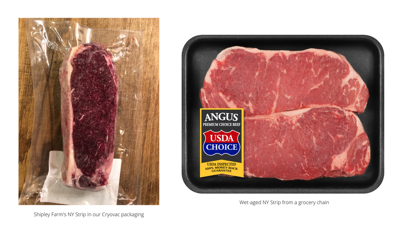 Settling the Beef Between Fresh vs. Frozen