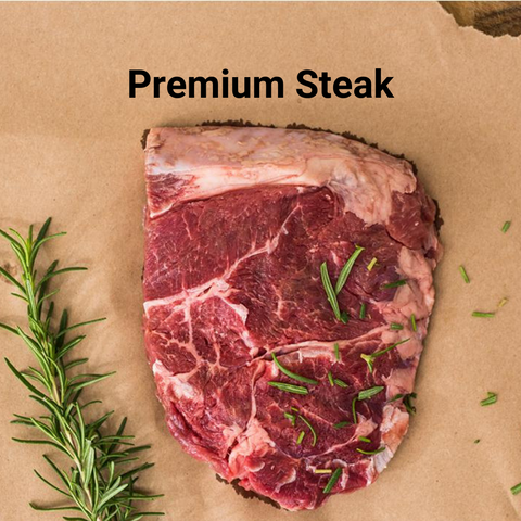 Shop Shipley Farms Premium Steak