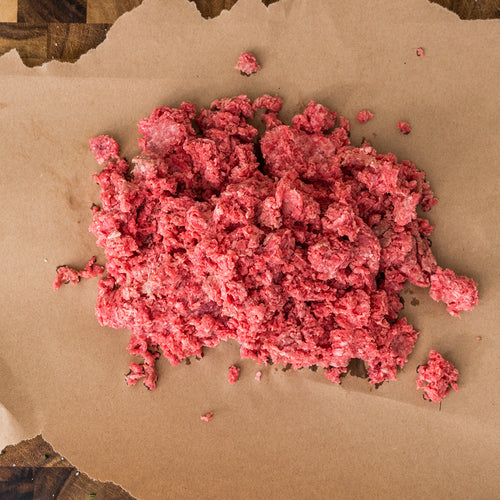 Shipley Farms Ground Beef