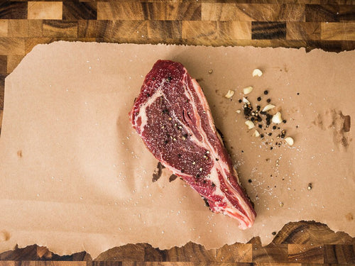 Dry Aged Steak Lovers Package