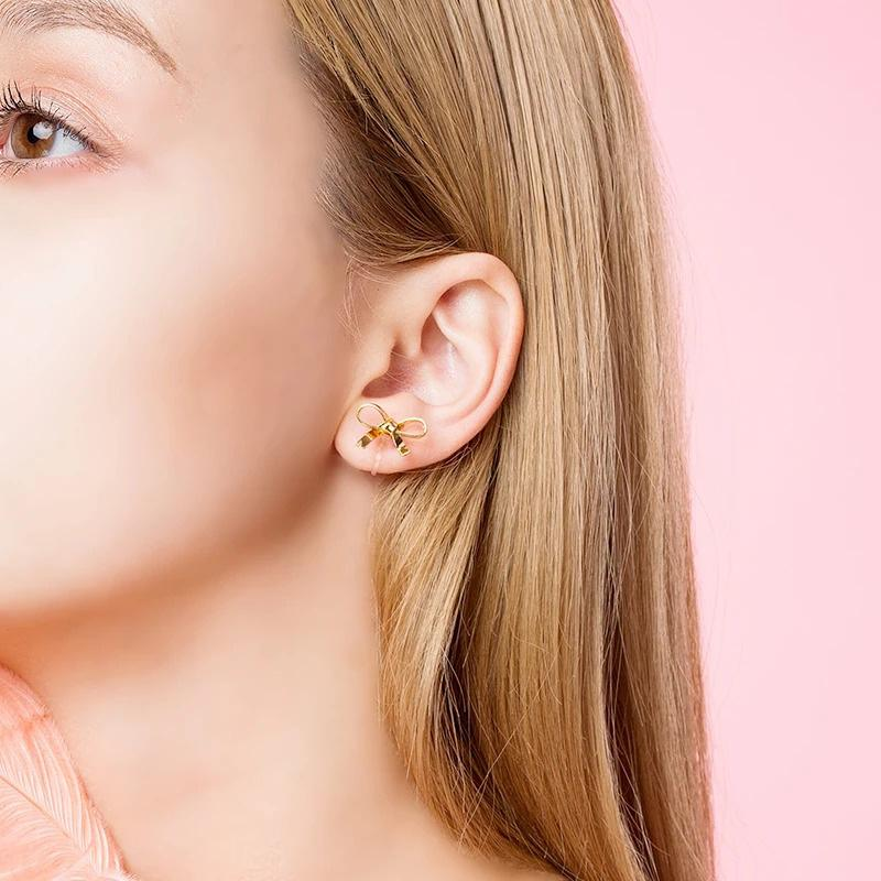 Emely Stud Earrings