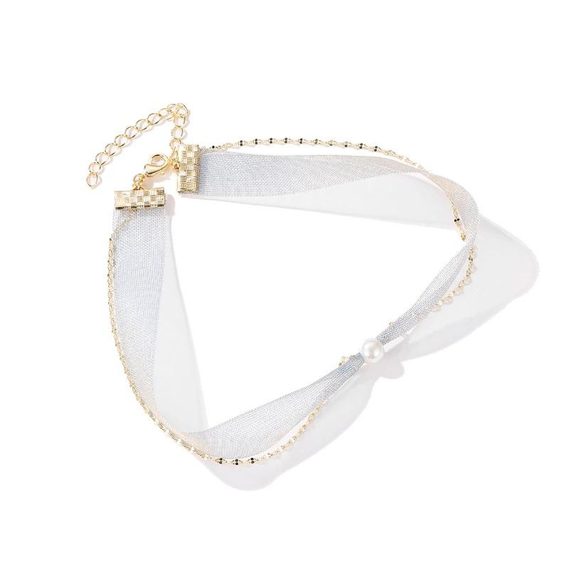 Arabella Choker Necklace