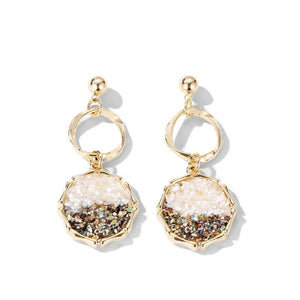 Collins Drop Earrings