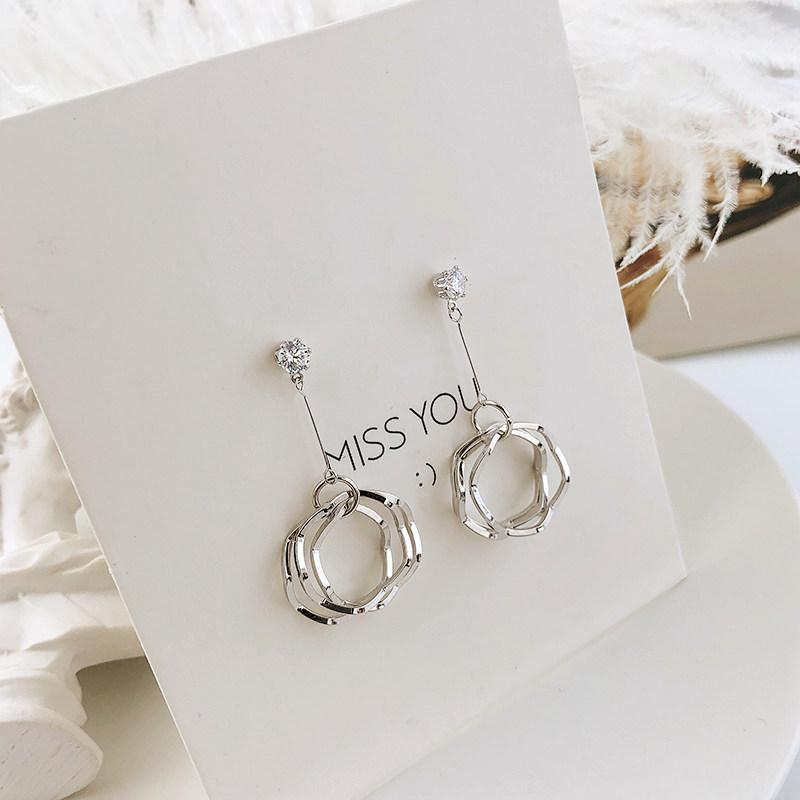 Charlotte Drop Earrings