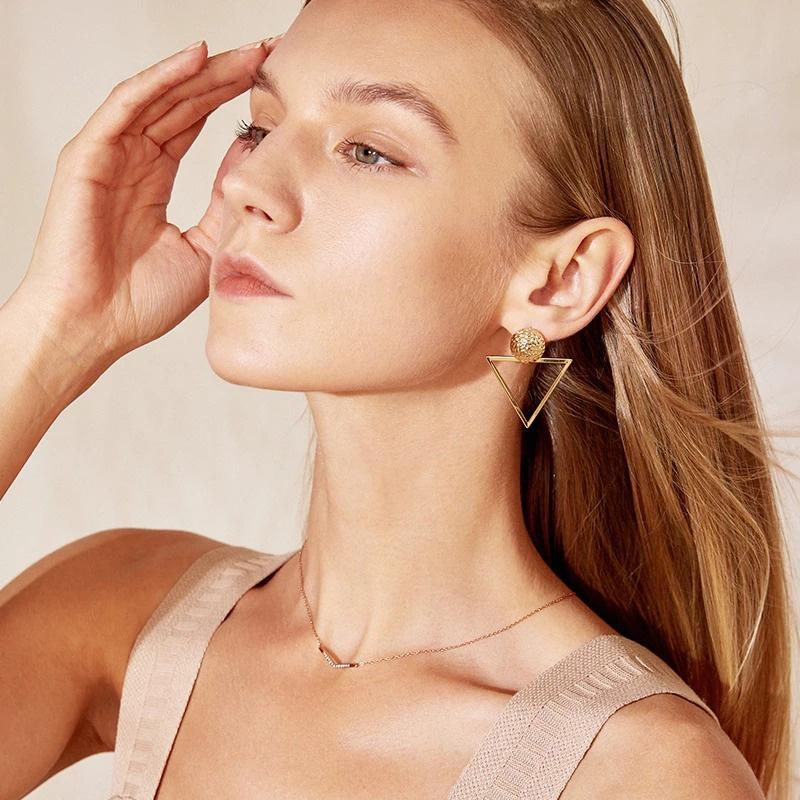 Gabriela Drop Earrings