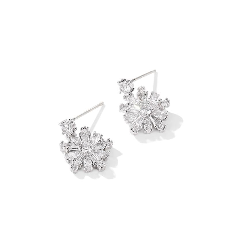 Catalina Drop Earrings