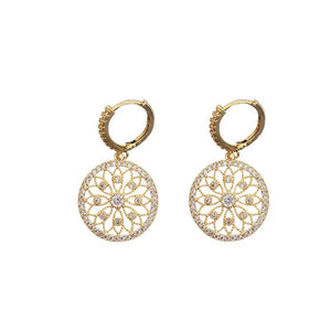 Aubree Drop Earrings