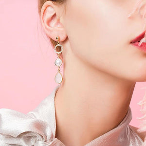 Lorelei Drop Earrings