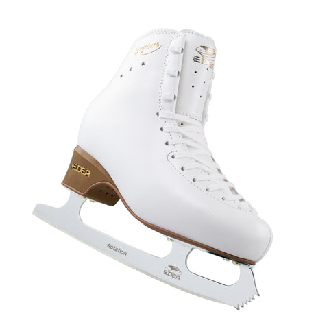 EDEA Ice Skate Set Up Deal [Overture Boots & Rotation Blades]
