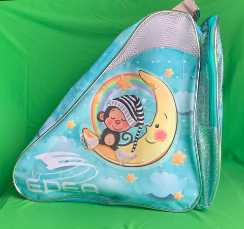 SALE! Skate Bag_ Sleepy Monkey