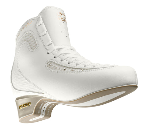 SALE! ICE FLY BOOT_ White 250 D_Last pair