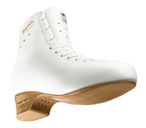 SALE! OVERTURE BOOT Ivory  Limited To These Sizes_ only 225, 230, 250D